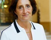 Caroline Pascal, chef de service de l'Inspection générale //©Philippe DEVERNAY/MEN