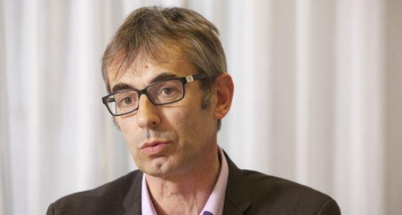 Pierre Cahuc , économiste et auteur de la note du CAE sur l'apprentissage