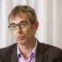 Pierre Cahuc , économiste et auteur de la note du CAE sur l'apprentissage //©C. Lebedinsky / Challenges-REA