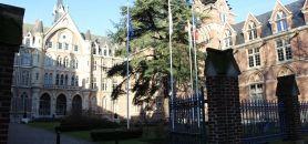 Université catholique de Lille, janvier 2015 //©Sophie Blitman
