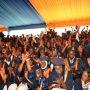 Les élèves de l'ISM de Dakar. //©ISM