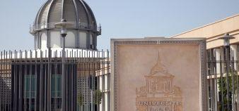 Le projet, entièrement financé par les Émirats, ne coûte rien à l'établissement français alors que ce dernier perçoit 15% des droits d'inscription des étudiants. //©Sorbonne University Abu Dhabi