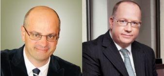 Jean-Michel Blanquer et Peter Todd sont les deux premiers influenceurs issus de l'enseignement supérieur sur LinkedIn. //©HEC/Essec