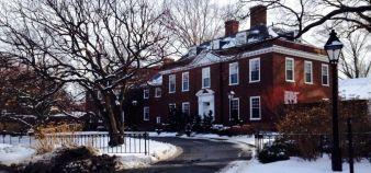 Harvard Business School © J.Gourdon - janvier 2014