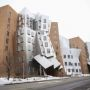 Le Ray and Maria Stata Center du MIT // © Nicolaus Czarnecki / ZUMA / R.E.A