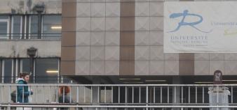 L'université de Tours va créer une nouvelle Comue avec l'université d'Orléans et l'Insa Centre Val de Loire. //©Université François-Rabelais