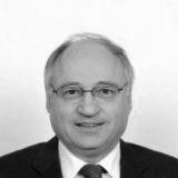 Jacques Meyer, président de l'Université de Champagne. //©Urca