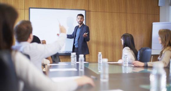 61% des managers interrogés déclare ne pas être informée des recherches récentes en management.