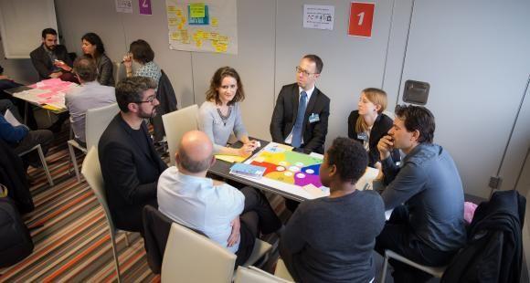 CNnum ateliers transformation numérique de l'ESR