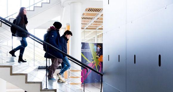 À Centrale Nantes, le ministère ne renouvelle pas Arnaud Poitou