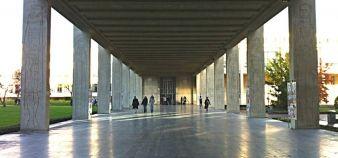 A l'université de Caen, les filières Staps et sciences de l'éducation attirent trop d'étudiants pour le nombre de places disponibles. //  © S.Chesnel (2013)