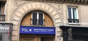 PSL doit déposer son nouveau dossier Idex fin 2017, pour un résultat attendu début 2018. //©Aurore Abdoul-Maninroudine