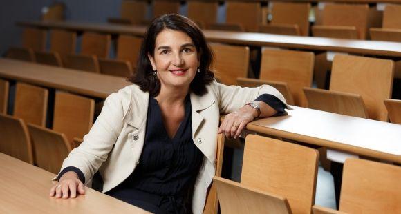 """Delphine Manceau : """"Je souhaite faire de Neoma BS un modèle en matière de pédagogie"""""""