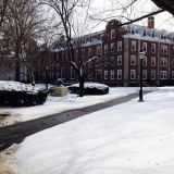 Harvard Business School © J.Gourdon - janvier 2014