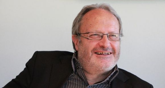 Bernard Belletante directeur de l'EM Lyon // DR