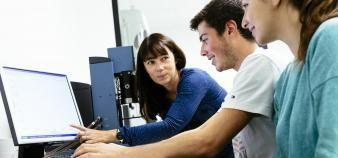 Les élèves ingénieurs pourront désormais choisir d'effectuer une année en formation initiale, suivie de deux ans en apprentissage. //©ECAM Lyon - Stéphane Rambaud
