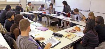 Avec 18 diplômés membres du comité de campagne, Télécom ParisTech est l'école la plus impliquée dans le fundraising, au sein de la Fondation Télécom. //©Télécom ParisTech