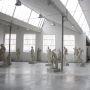 Halle du musée des moulages de l'université Lyon 2 ©Sarah Lowicki