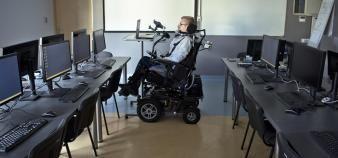 La CGE propose la création d'un statut d'apprenant en situation de handicap. //©Dob's Farm/Adobe Stock