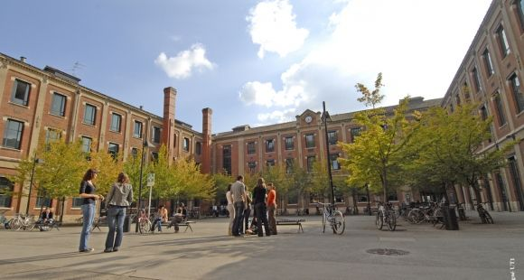 Toulouse school of economics (Toulouse 1 Capitole)