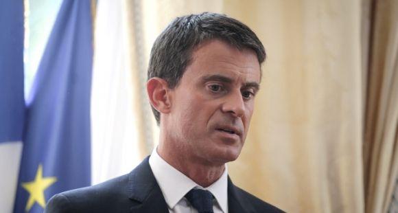 Manuel Valls a promis 100 millions d'euros supplémentaires pour le budget 2016 des universités.