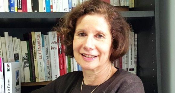 Agnès van Zanten directrice de recherche à l'Observatoire sociologique du changement (Sciences po/CNRS).