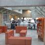Université de Pau et des pays de l'Adour - Bayonne - Bibliothèque ©I.Dautresme