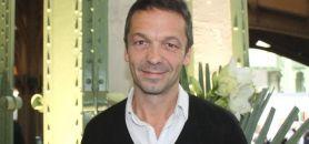 Emmanuel Tibloux, directeur de l'Ecole nationale supérieure des beaux-arts de Lyon et président de l'ANDeA (association nationale des écoles supérieures d'art) ©sdetarle //©Sophie de Tarlé