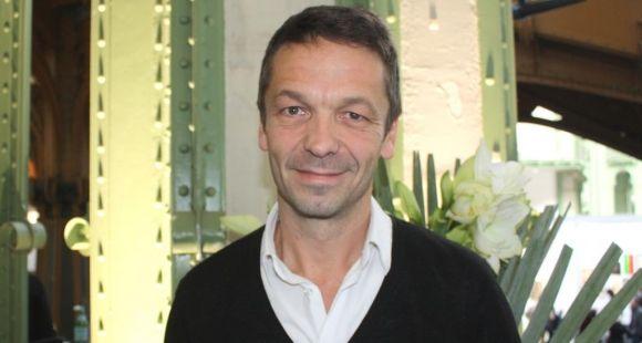 Emmanuel Tibloux, directeur de l'Ecole nationale supérieure des beaux-arts de Lyon et président de l'ANDeA (association nationale des écoles supérieures d'art) ©sdetarle