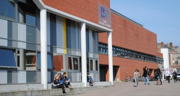 Université du Havre - © C.Stromboni mai2011
