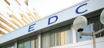 L'EDC a confié la direction générale par intérim à Jean Charroin jusqu'à septembre 2018. //©photo fournie par l'établissement