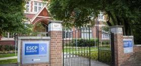 L'école de commerce veut continuer à faire de ses campus européens (Berlin, Londres, Madrid, Paris, Turin et Varsovie) un argument de différenciation. //©ESCP Europe