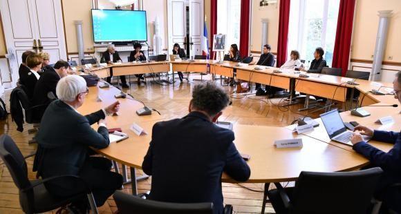 La loi ORE et Parcoursup passés au peigne fin par le comité de suivi