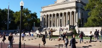 Columbia University (New York) has launched a program called Safe Haven. //©columbia