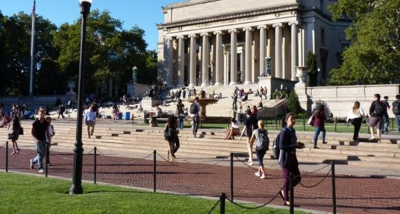 Columbia University (New York) has launched a program called Safe Haven.