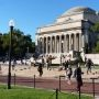 Columbia University (New York) has launched a program called Safe Haven. // © columbia