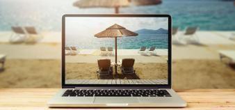 EducPros prend des vacances et vous retrouve le 24 août. //©maglara/Adobe Stock