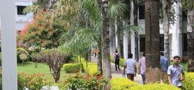 CentraleSupélec a ouvert une antenne en Inde, Mahindra École centrale, à Hyderabad en 2014. //©Delphine Dauvergne