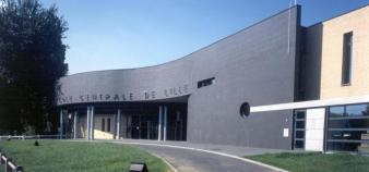 Emmanuel Duflos est renouvelé à la direction de l'école d'ingénieurs lilloise jusqu'en 2023. //©Centrale Lille