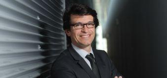 Bertrand Monthubert quitte la présidence de l'université Toulouse 3 le 30 septembre 2015. //©Lydie Lecarpentier / R.E.A
