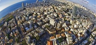 Tel Aviv //©dualsun