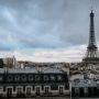 Tour Eiffel - Paris //©Hamilton / R.E.A