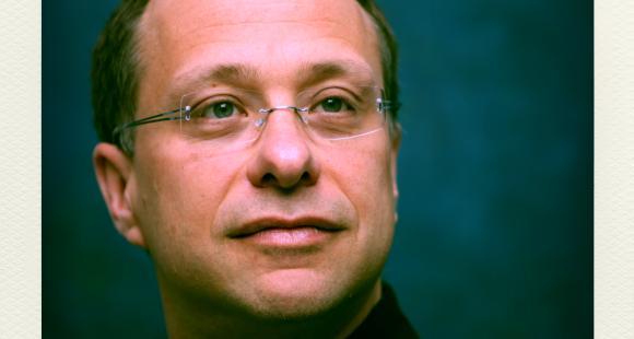 Marc-François Mignot-Mahon P-DG de Studialis, à la tête de Galileo France