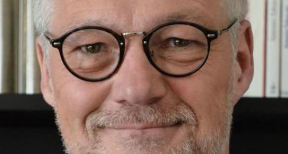 Pascal Balmand, secretaire général de l'enseignement catholique