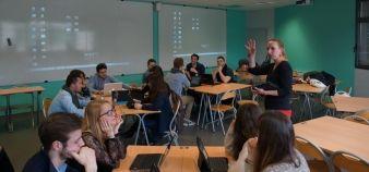 L'EM Normandie a intégré des cours sur le développement durable dans ses cursus de formation, tout comme Kedge ou Audencia. //©EM NORMANDIE