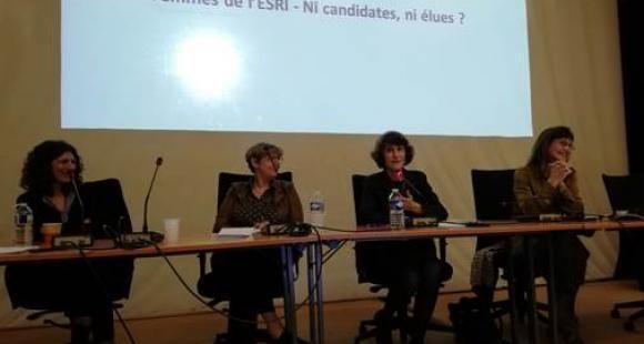 Elections dans les universités : comment promouvoir plus de femmes présidentes ?