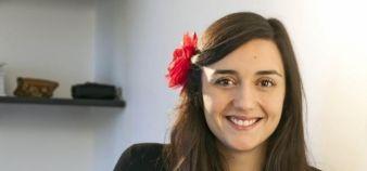 Maëva Tordo, responsable de la Blue Factory ESCP Europe et cofondatrice du NOISE // DR