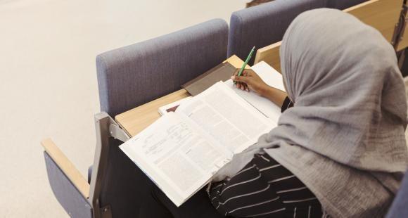 Laïcité : face aux demandes religieuses, la diplomatie est de mise dans les universités