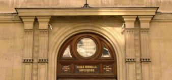 L'ENS, 1ere école française dans le classement du THE.