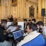 Hackathon Elysée //©RGA / R.E.A